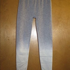 Ombré Yoga Pants